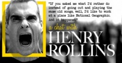 Chat-With-Henry-Rollins